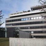 Sirene Spenglergebäude